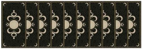 tirada de cartas tarot egipcio