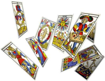cartas tarot gratis