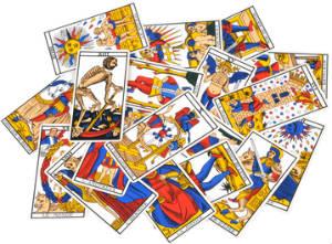 cartas tarot online