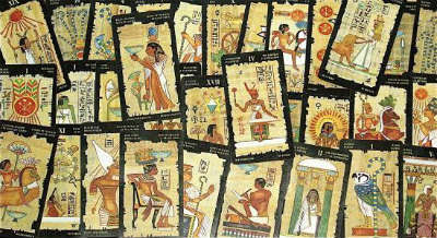 tarot gratis egipcio