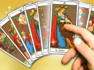 tirada cartas tarot gratis