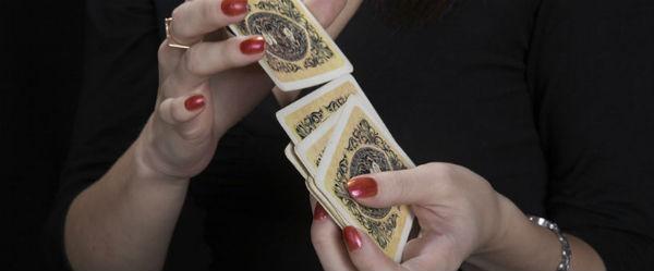 tirada de cartas gratis del tarot