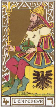 arcano IIII