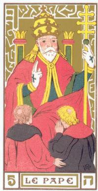 arcano V